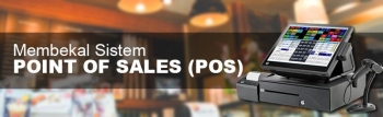Sistem Point Of Sales (POS)